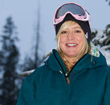 Jenny Jones — Snowboarder