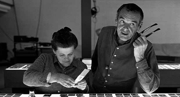 The World of Ray and Charles Eames