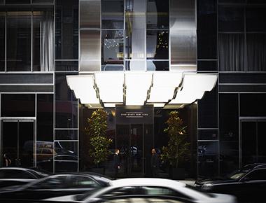 Park Hyatt, New York