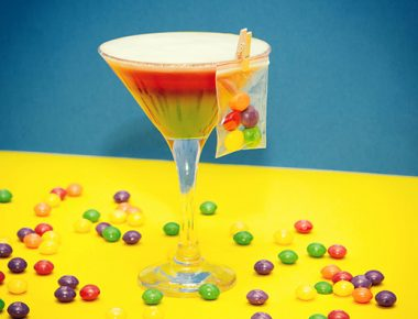 Top 5 Places To Watch the Election   A Space Themed Ball Pit   A New Cocktail Bar   A New Mayfair Restaurant