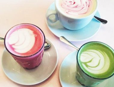 Rainbow Lattes | Beak-To-Feet Menu | A Traditional Picanteria | An Electro Party