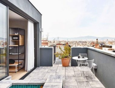 Travel Supplement: Summer | Barcelona Boom | Mountain Escapes | Wine Tours | A New Food Destination | Staycations