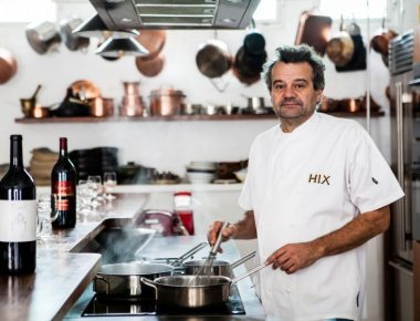 Chef Mark Hix: Kitchen Library Guest Series