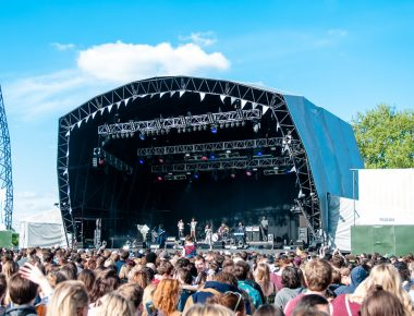 Top 5: Festivals to Book Now