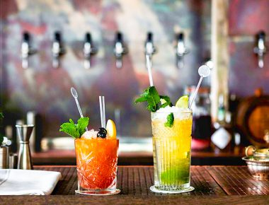 Top 5: Bottomless Brunches