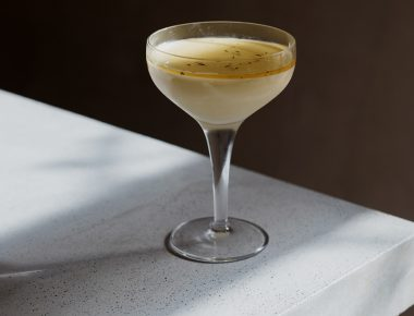 Top 5: Spring Cocktail Menus
