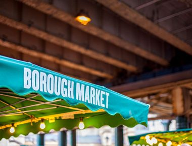 We Love Borough Market