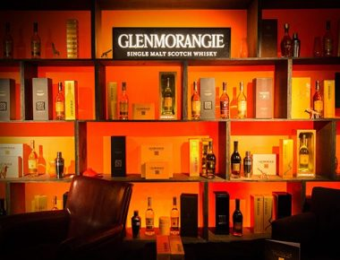 Glenmorangie: Beyond the Cask