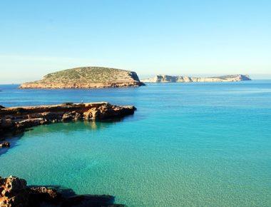 Maya Boyd's Ibiza A/W Locations