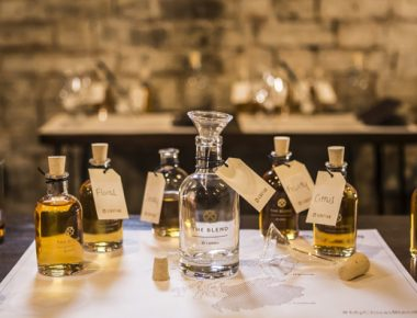 Ever Wanted to Create Your Own Whisky?