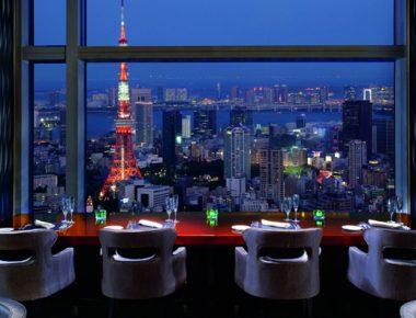 Lauren Kocher's Tokyo