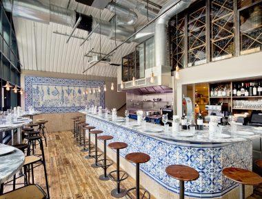 Bar Douro's Portuguese Wine Series