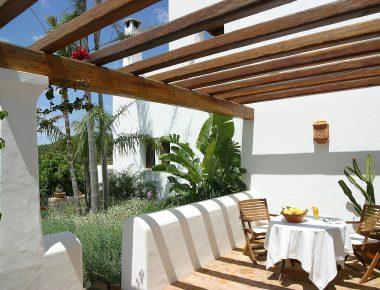 Can Curreu Hotel Rural and Spa, Ibiza