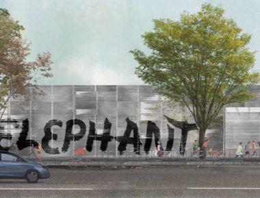 Elephant West