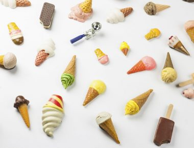 Scoop: A Wonderful Ice Cream World