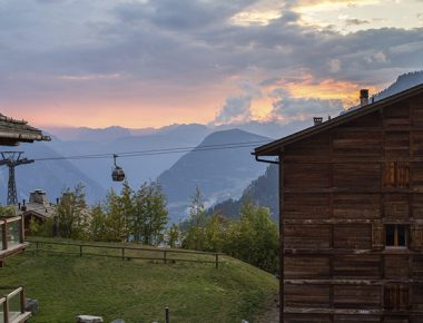 W Verbier: FUEL Fitness Weekend