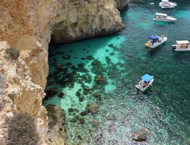 Carl Bee's Malta