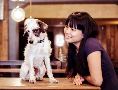 Sandia Chang