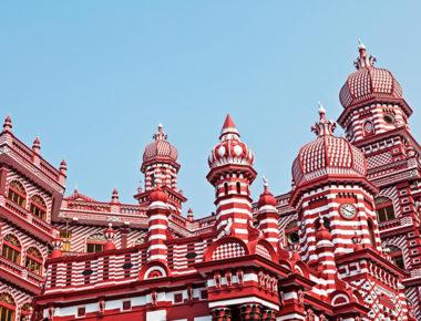 Karan Gokani's Colombo