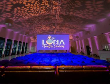 The Luna Winter Cinema