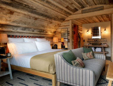 Soho Farmhouse launches new rooms