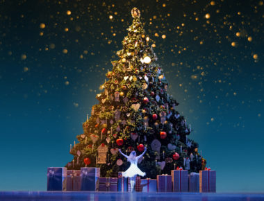 Christmas at the Royal Opera House