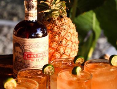 Don Papa Rum Presents
