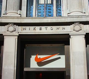 Nike Women Runs @ NikeTown Oxford Circus