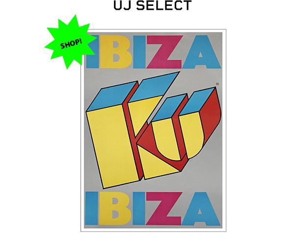 UJ Select