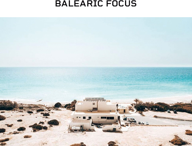 Balearic Focus
