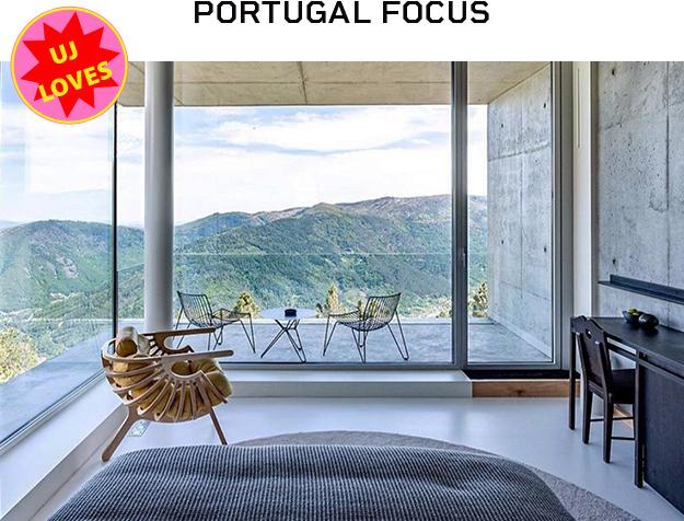 PORTUGAL FOCUS