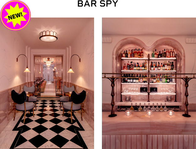 Bar Spy