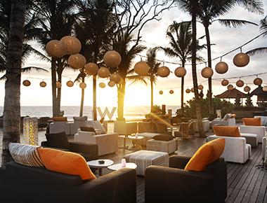 W Retreat and Spa, Bali