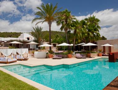 Can Lluc, Ibiza
