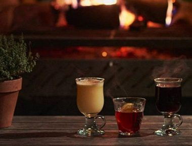 A Grand Cafe | Rooftop Fondue | An All Night Loft Party | Beetroot Bloody Marys | Top 5 Burns Night Venues