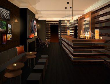 Discover The Glenmorangie Bar In London
