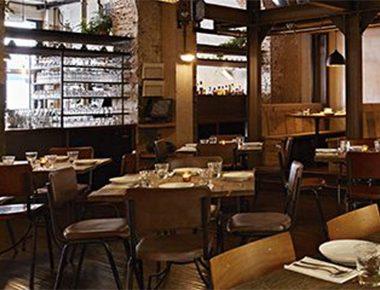 Cinco de Mayo | Tinned Negronis | Kimchi and Stilton Grilled Sarnies | A New Louisiana Kitchen