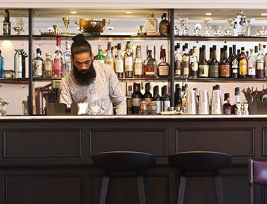 Mark's Bar at The Old Vic