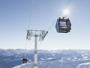 Laax Ski Resort