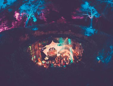 Top 5: Festivals with a Difference