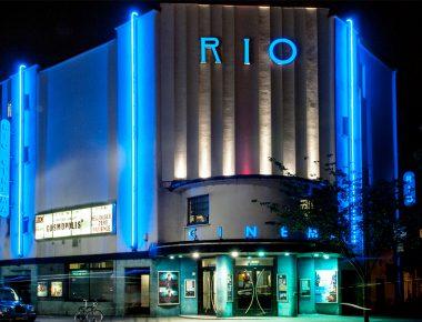 Top 5: Cinemas