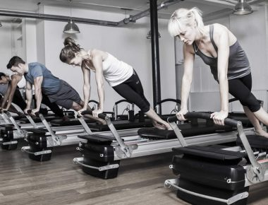 Heartcore Fitness