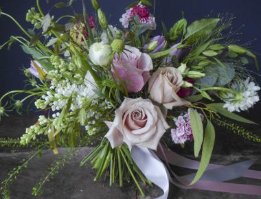 Top 5: Florists