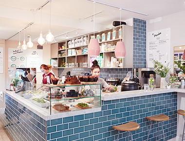 The Detox Kitchen Delis