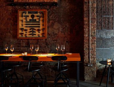 Notting Hill Cool | Weekend Guide | Bar Luciole | Cub by Mr. Lyan