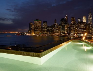 1 Hotel Brooklyn Bridge, Brooklyn, NY