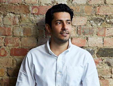 Harneet Baweja