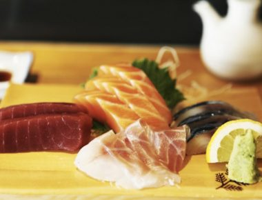 Top 5: Affordable Sushi
