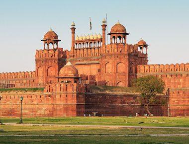 Lukan's Delhi