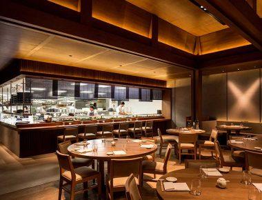 London's Best Bar Dining